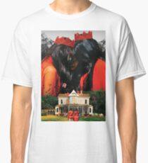 RED VELVET PEEK-A-BOO Classic T-Shirt