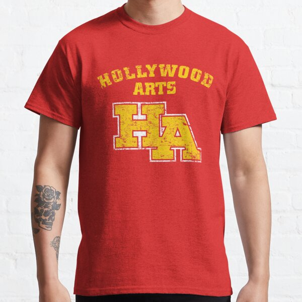 Hollywood Arts High School Classic T-Shirt