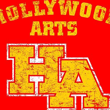 Hollywood Arts High School by Mindspark1