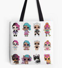 L.O.L Surprise Tote Bag