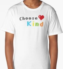 Always Choose Kind Long T-Shirt