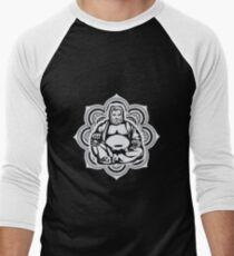 Harmony Men's Baseball ¾ T-Shirt