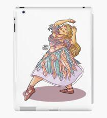 Barbie of Swan Lake iPad Case/Skin