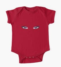 Anime eyes 3 Kids Clothes