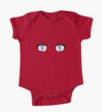 Anime eyes 4 Kids Clothes