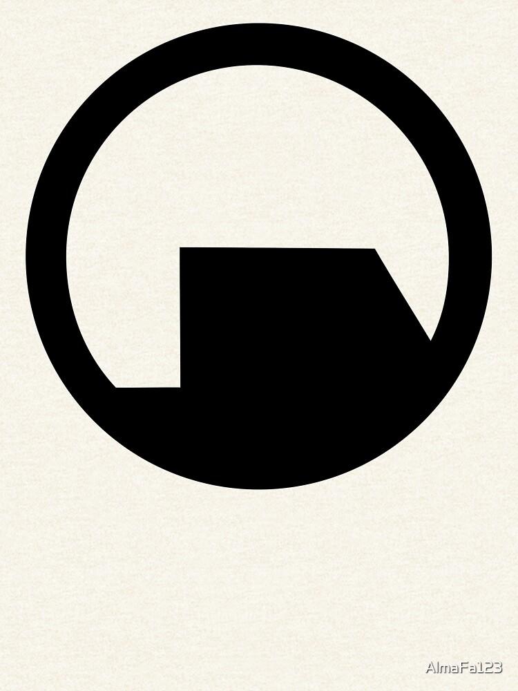 Black Mesa logo by AlmaFa123