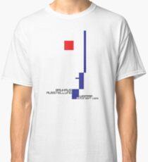 Bauhaus # 4 Classic T-Shirt