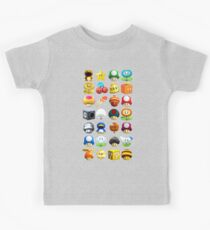 Power-Ups Kids Clothes