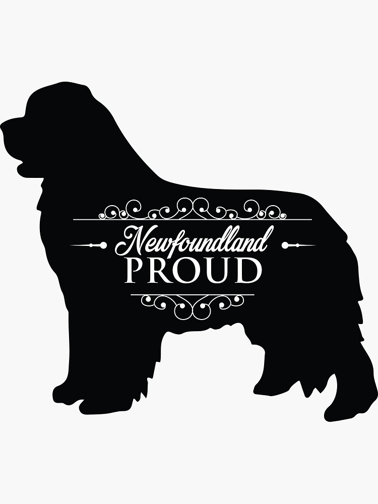 Proud Newfoundland Owner! by itsmechris