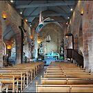 Notre Dame de Rocamadour Chapel by 29Breizh33