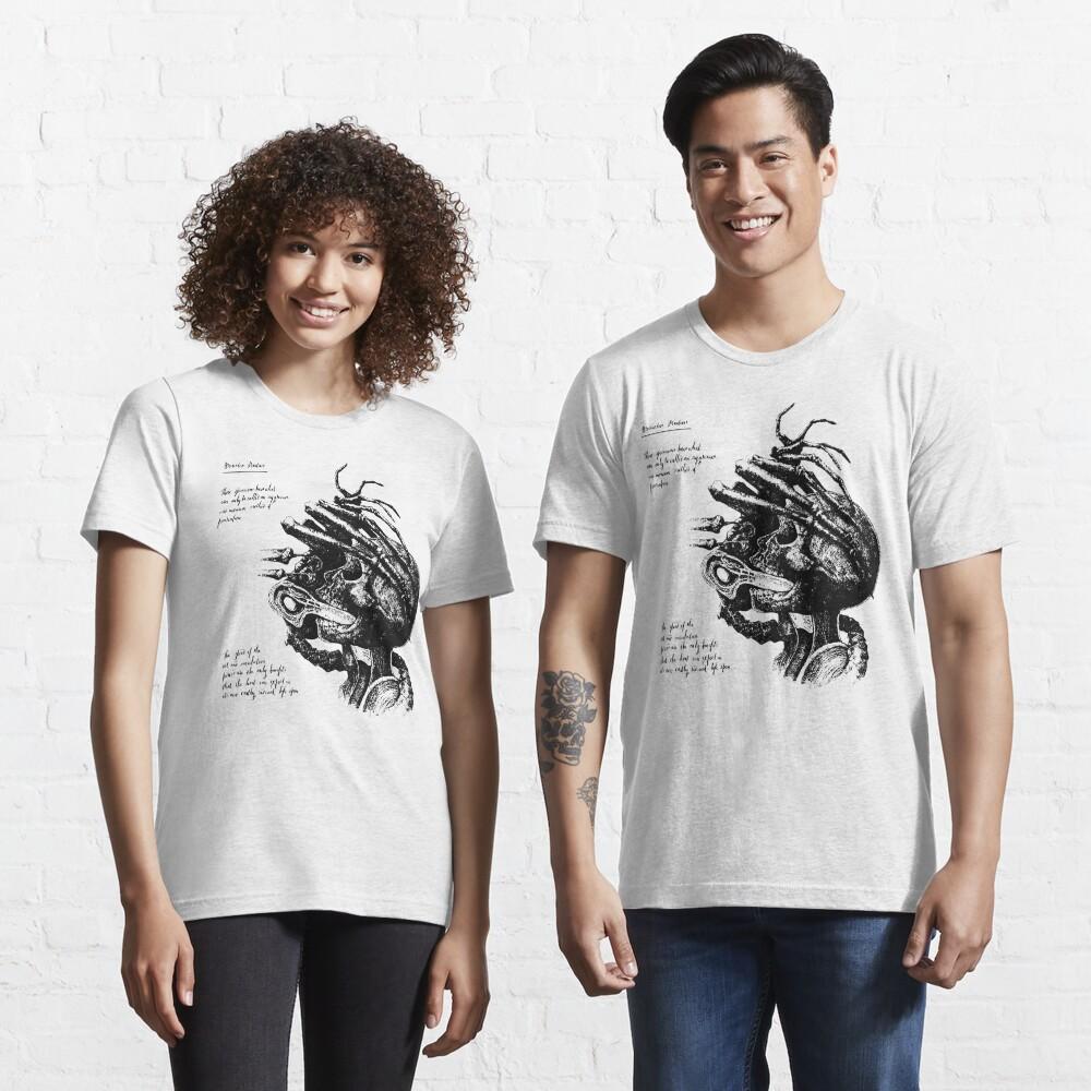 facehugger Essential T-Shirt