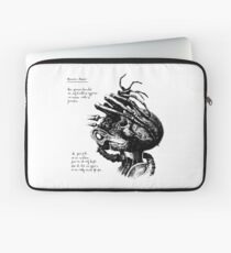 facehugger Laptop Sleeve