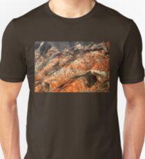 Red Ridges Unisex T-Shirt