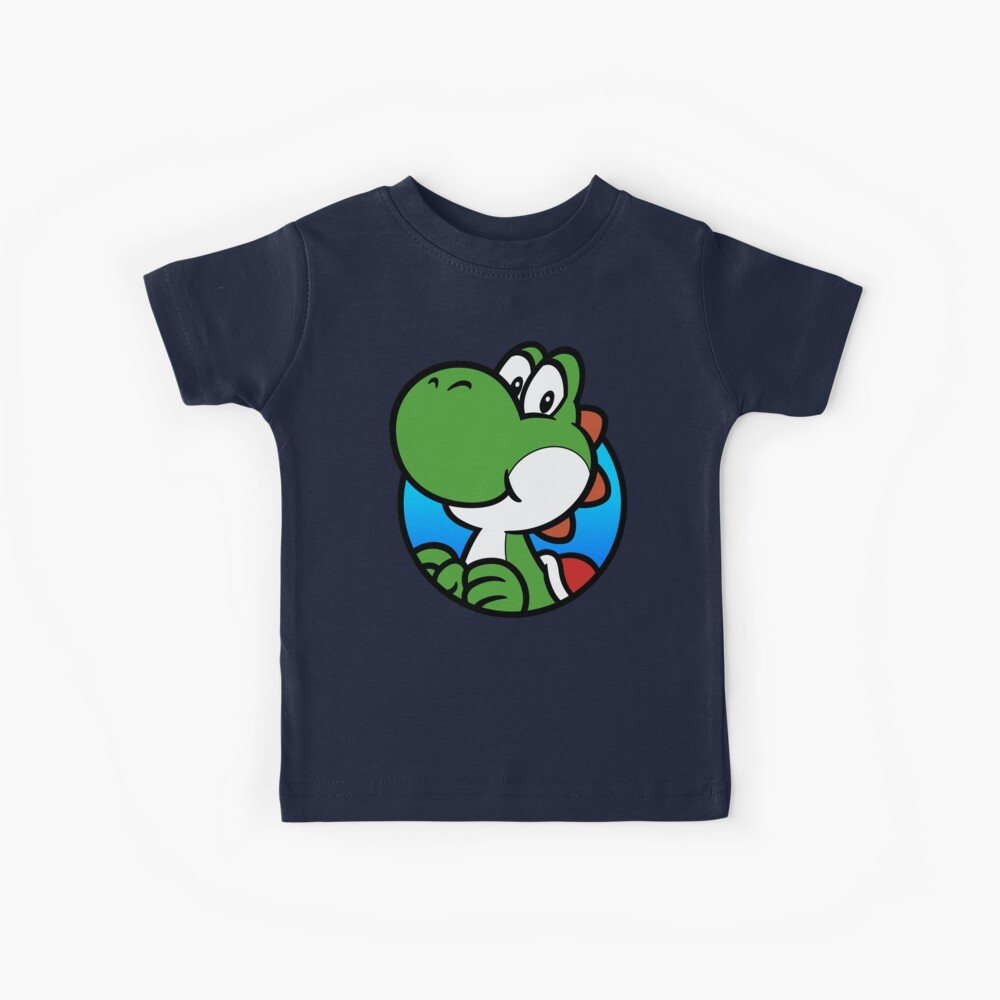 Dinosaur Companion Kids T-Shirt