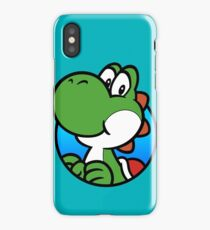 Dinosaur Companion iPhone Case/Skin