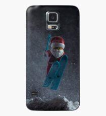 Ski-sons Greetings Case/Skin for Samsung Galaxy