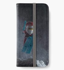 Ski-sons Greetings iPhone Wallet/Case/Skin