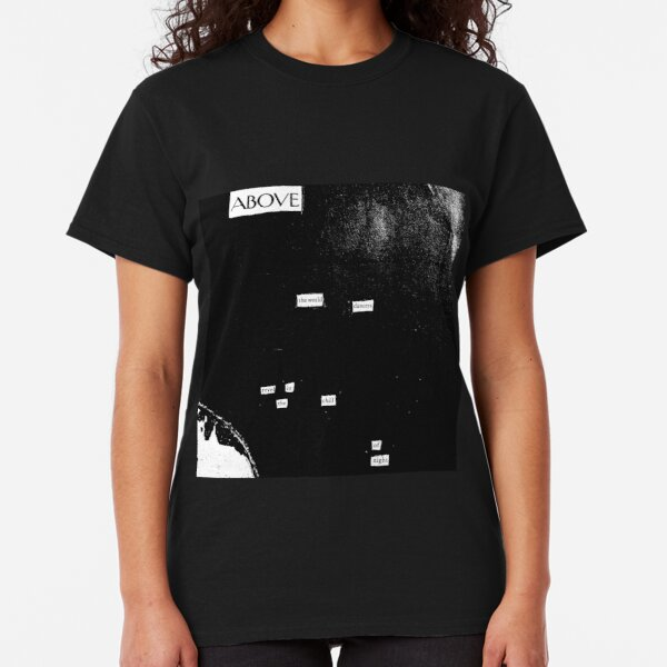 Dancers in the void Classic T-Shirt