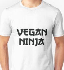 Vegan Ninja T-Shirt