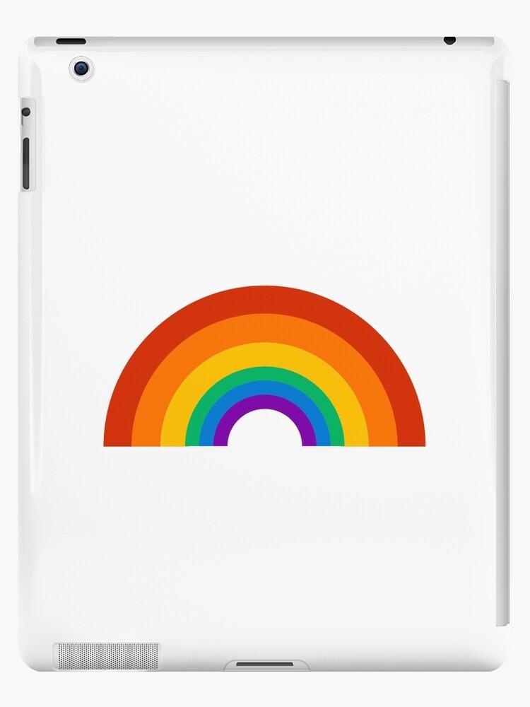 rainbow pride by IdeasForArtists