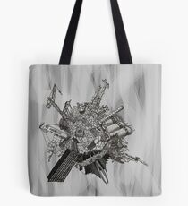 Island of Souls Tote Bag