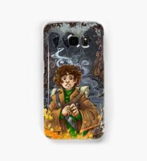 The One Ring Samsung Galaxy Case/Skin
