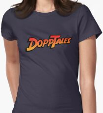 DoppTales Women's Fitted T-Shirt