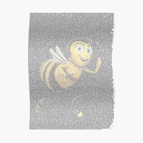 Barry (entire) bee (movie script) benson Poster