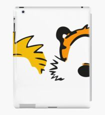 Whats Your Reality iPad Case/Skin