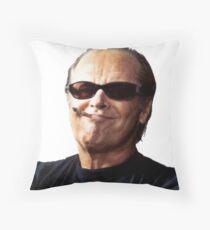 Dril Throw Pillow