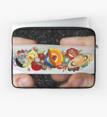 Roll with It Laptop Sleeve