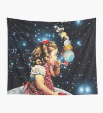Maker Wall Tapestry