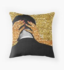 Dependable Relationship 2 by Eugenia Loli Floor Pillow