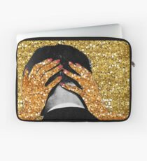Dependable Relationship 2 by Eugenia Loli Laptop Sleeve