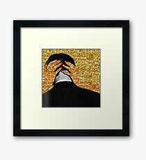 Dependable Relationship 2 by Eugenia Loli Framed Print