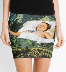 Rising Mountain Mini Skirt