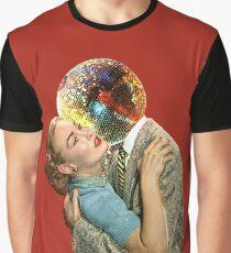 Discothèque Graphic T-Shirt