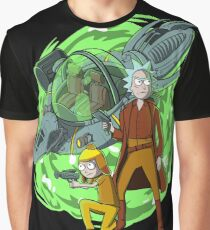 You can't take the UURP from me Graphic T-Shirt