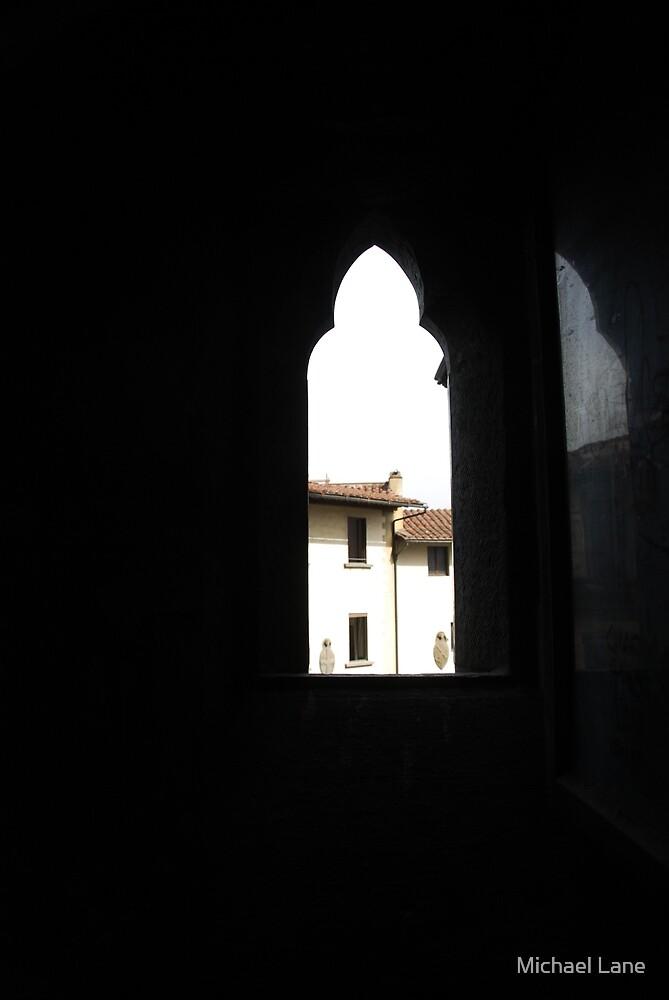 vista dal Duomo by Michael Lane