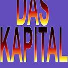 DAS KAPITAL DESIGN by muz2142