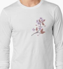 Cherry Blossoms! Long Sleeve T-Shirt