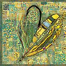 THE YELLOW  FLY by Betsy  Seeton