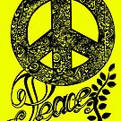 Peace by Danielle Scott
