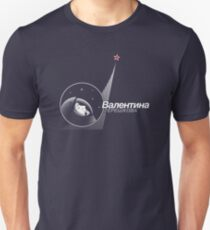 VALENTINA Unisex T-Shirt