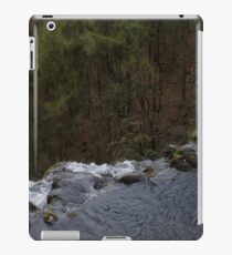 Don't Look Down iPad Case/Skin