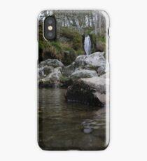 Welsh Waterfall iPhone Case/Skin