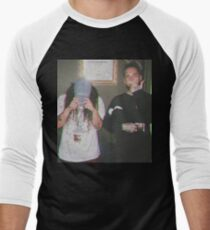 $uicideBoy$ Men's Baseball ¾ T-Shirt