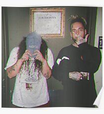 $ uicideBoy $ Poster
