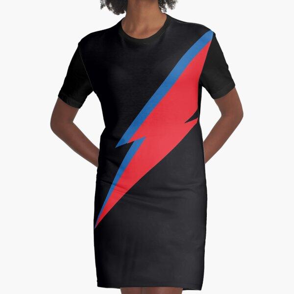 Blitz T-Shirt Kleid