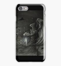 Salvation iPhone Case/Skin